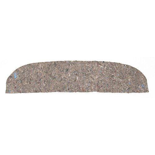Package Tray Insulation - Eckler's Premier Quality Products 40-178368 Full Size Chevy Package Tray Insulation Kit,