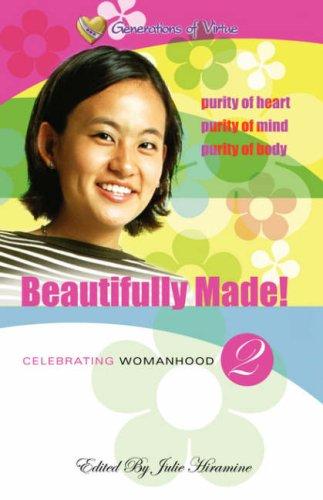 Download Beautifully Made!: Celebrating Womanhood (Book 2) ebook