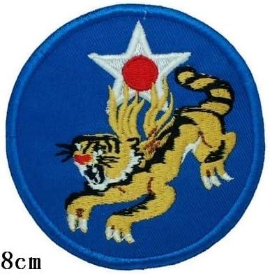 Ejército británico 2nd División De Infantería Insignia Pin