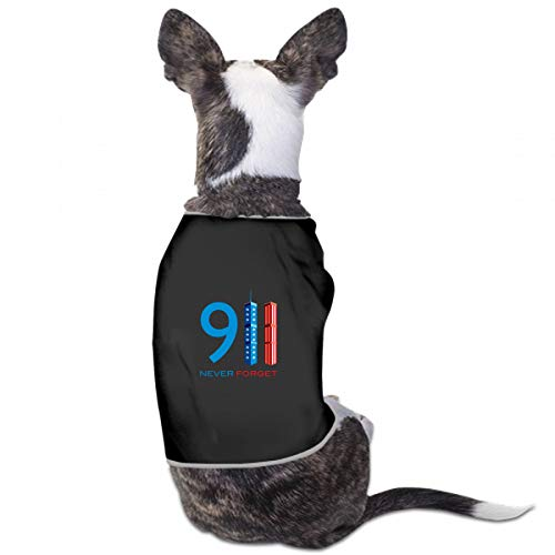 XINGCHENSS Fashion Unique Custom Pet Costume 911