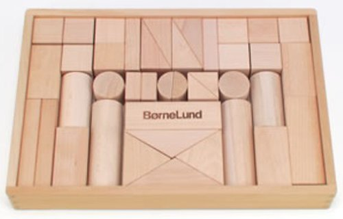 Bonerundo original building block M Shiraki [Bonerundo] (japan import) by Bonerundo