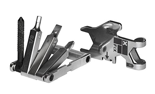 Fix Manufacturing Board Sword Pro, Wheelie Wrench, Powder Pliers