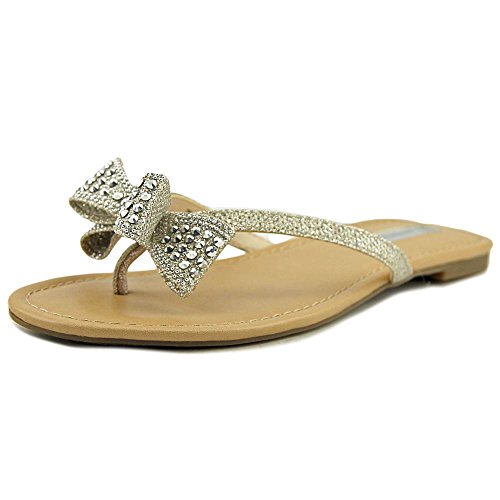Sandal International Thong Malissa Champagne Concepts INC n4FWff
