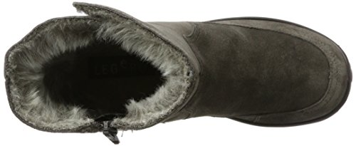 94 MOCC Legero Gris para Mujer Stone Nieve Botas de B6wqZ8