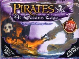 Pirates Oceans Edge - Pirates at Oceans Edge Booster Pack - 2 player mega pack by Webkinz