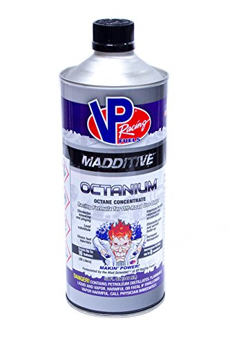(VP Racing Fuels VPF2837 Octanium Octane Booster32oz, 32.)