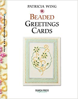 Buy Beaded Greetings Cards Book Online At Low Prices In India