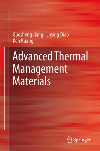Advanced Thermal Management Materials ()