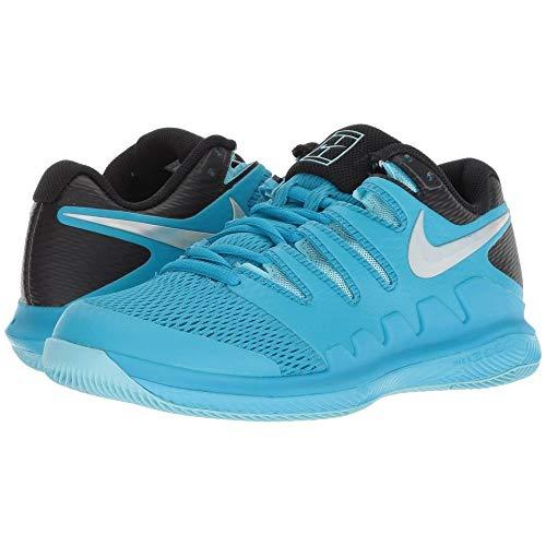 子ハンカチサイレント(ナイキ) Nike レディース テニス シューズ?靴 Air Zoom Vapor X [並行輸入品]