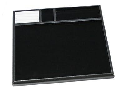 ディスプレイ用品: アクセサリーディスプレイトレイ接客用 1個d,t,12