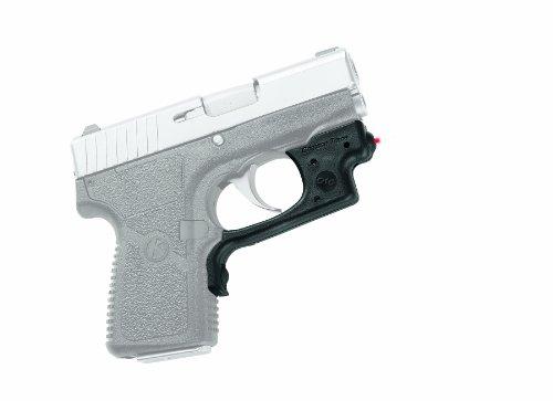 - Crimson Trace LG-433 Laserguard Red Laser Sight for Kahr Arms P380 Pistols
