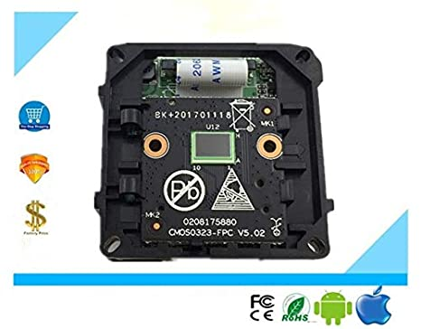 Buy ASR Camera Module Board Cms Xmeye Onvif P2P Cloud Mobile