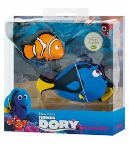 Bullyland Finding Dory & Nemo Action Figure (2 Pack) ()