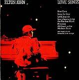 Elton John - Love Songs - The Rocket Record Company - 6302 230