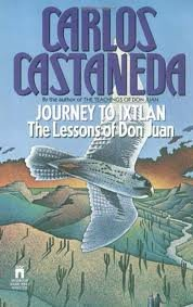 Journey to Ixtlan Publisher: Washington Square Press