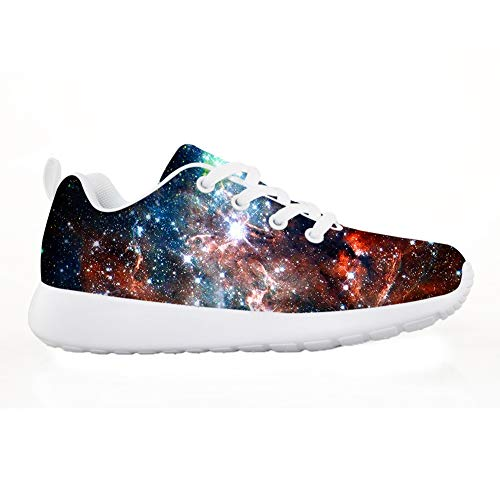 Enfants Galaxy Chaussures Star Garons Lacets Coloranimal Running Filles Baskets 5 Star Mode dZv8qS