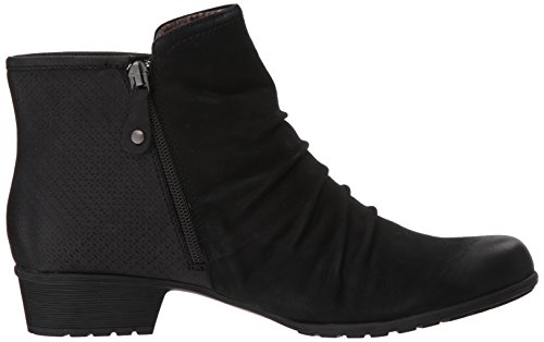 Ankle Panel Hill nubuck Black Boot Cobb Women's Gratasha v7OwzxqI