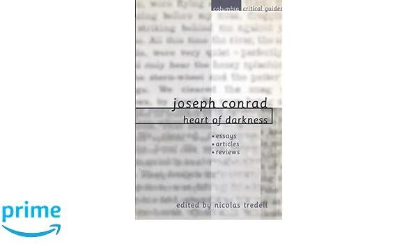 High School Persuasive Essay Examples Amazoncom Joseph Conrad Heart Of Darkness  Nicolas  Tredell Books Essay Vs Paper also Term Paper Essay Amazoncom Joseph Conrad Heart Of Darkness   High School Entrance Essay
