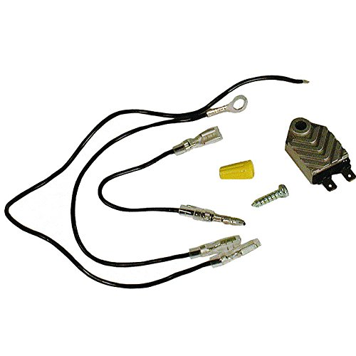 Electronic Ignition for Stihl Chainsaw, Points Change Over - Rep Oregon - As 2161