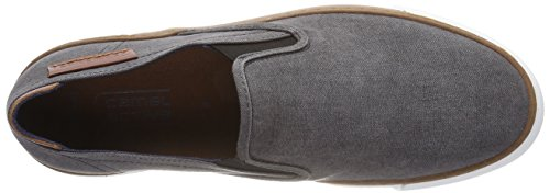 Miesten grey Active Camel Loafers Harmaa dk 16 Mailan T5w1q