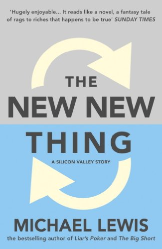 The New New Thing