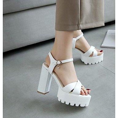 SHOES-XJIH&Uomini sandali Comfort Casual in pelle marrone kaki,marrone,US10 / EU43 / UK9 / CN44