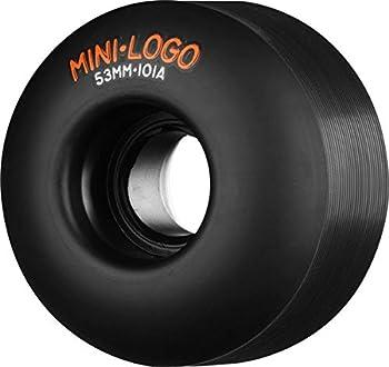 Mini Logo C-Cut 53mm Skateboard Wheels