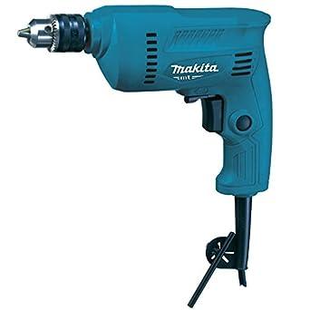 Makita Drill Machine (Blue, 10 mm)