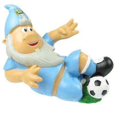 Manchester City F.C. Garden Gnome ST (Fc Garden Gnome)