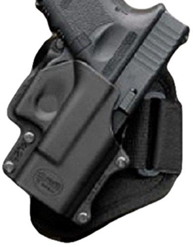 Fobus Model GL42NDA Glock 42 Right Hand Ankle Holster