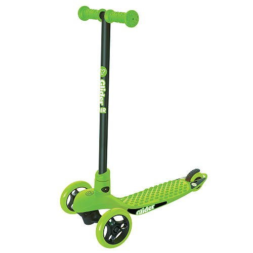 Yvolution Y Glider Air Scooter Green