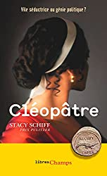 Cléopâtre (Libres champs) (French Edition)