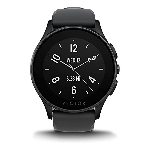 Vector Smartwatch Autonomy Notifications Activity product image