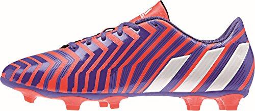 Adidas Predito Instinct Fg - Zapatillas de deporte para hombre solar red / night flash