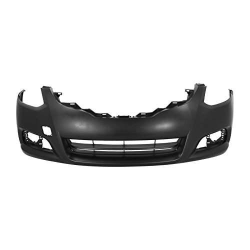 Altima 2 Door - MBI AUTO - Painted to Match, Front Bumper Cover Fascia for 2010-2013 Nissan Altima Coupe 2-Door 10-13, NI1000275