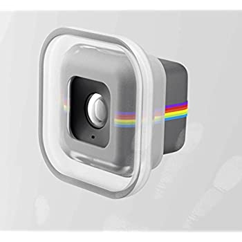 Amazon.com : Polaroid Waterproof Case and Suction Mount for ...