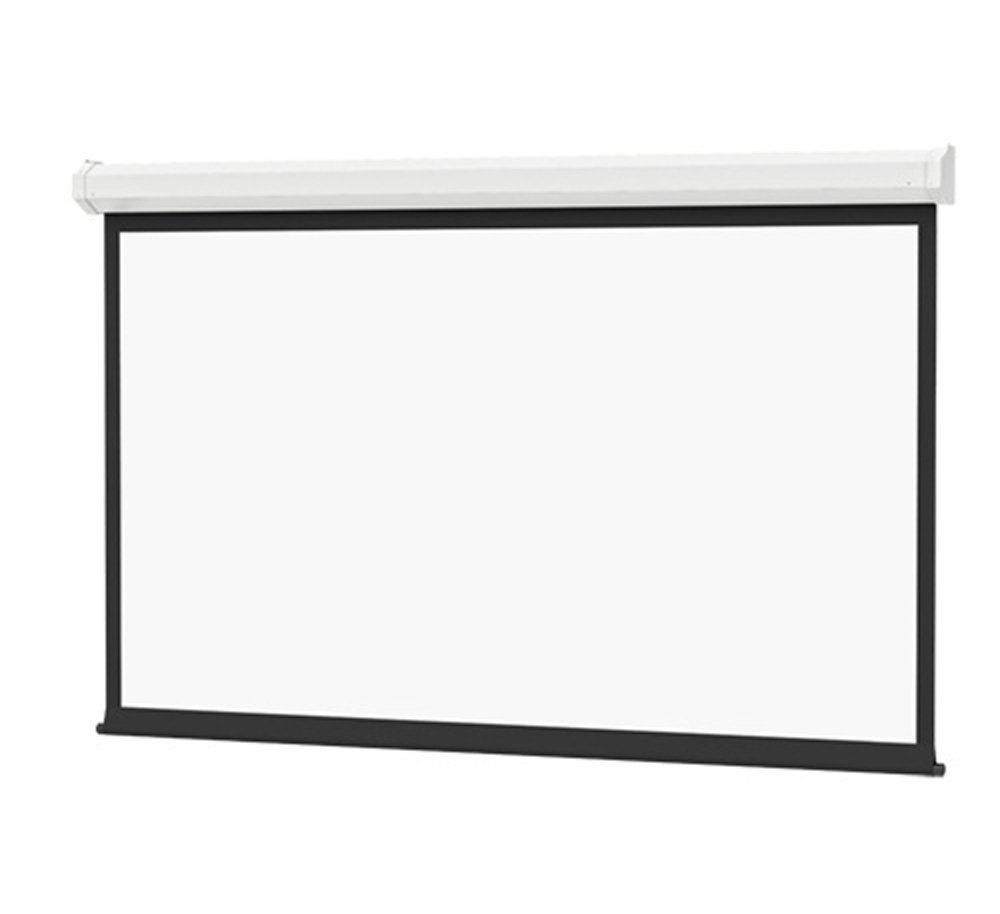Cosmopolitan Electrol High Power Electric Projection Screen Viewing Area: 9' H x 9' W
