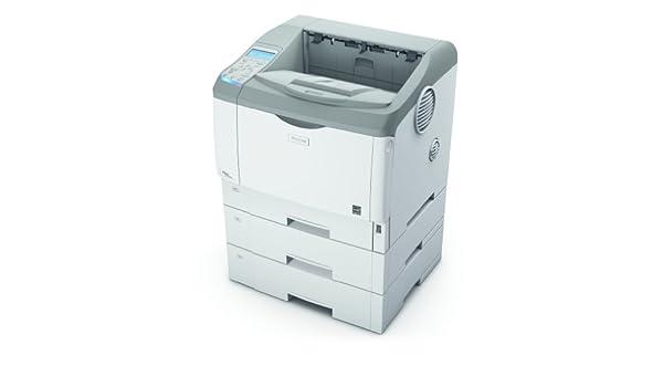 Ricoh Aficio SP 6330N 1200 x 1200DPI A3 - Impresora láser (1200 x ...