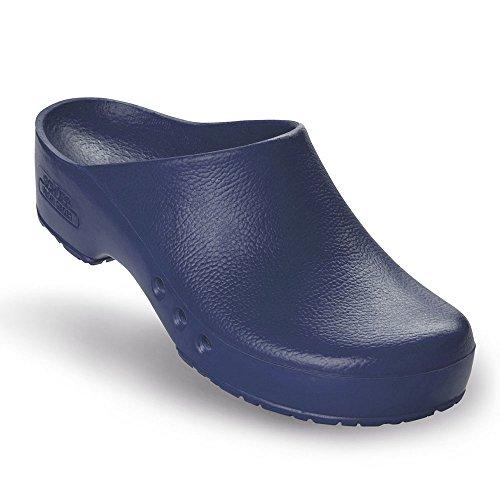 unisexe chaussures oP special Bleu Chiroclogs An0wPHSxzq