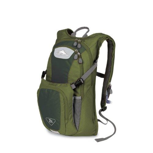 High Sierra Longshot 70 Hydration Pack (Amazon, 18x 11x 6.75-Inch), Outdoor Stuffs