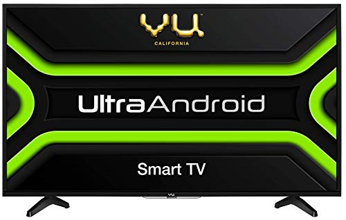 Vu Full HD UltraAndroid LED TV 43GA