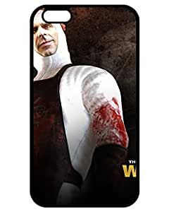2402865ZB571467293I6P 2015 Protective Tpu Case With Fashion Design For iPhone 6 Plus/iPhone 6s Plus (Wanted: Weapons Of Fate) Anthony O. Lewis's Shop