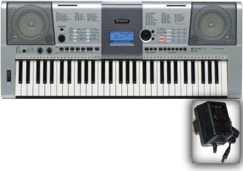 Amazon.com: Yamaha PSR-E403 61-Key Portable Kybd W/ 504 Voices Portable Keyboard: Musical Instruments