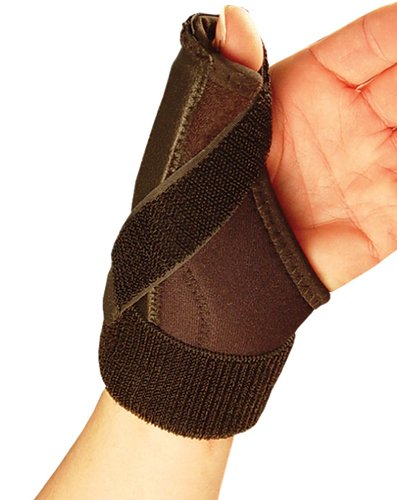 SPECIAL PACK OF 3-Universal Thumb Stabilizer Reinforced by Marble Medical