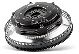 ClutchMasters 02029-TD7R-S 725 Series Twin Disc Clutch Kit