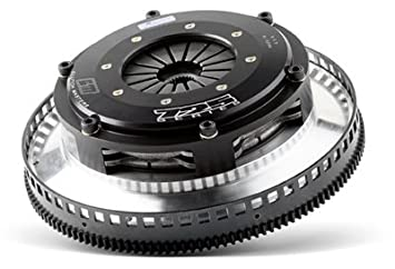 Clutch Master 05048-td7s-1sy FX600 etapa 6 doble disco Kit de embrague: Amazon.es: Coche y moto