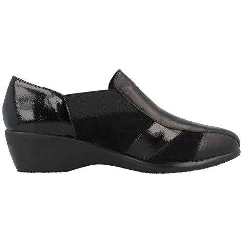 Marrón Mujer Stonefly Modelo Color 000 23 Marrón Para Mujer Marca Zapatos Negro Stonefly Licia qcAnPaRxn