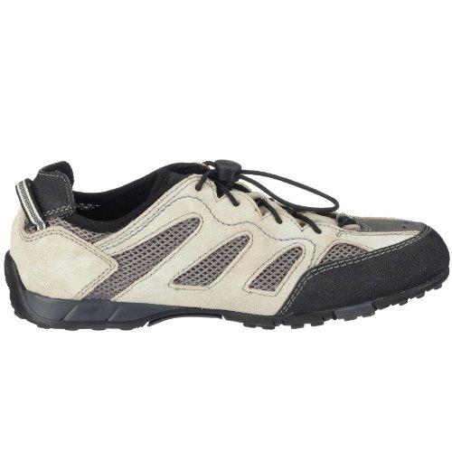 Gray 04720 Herren Dust Sneaker Bianco Rauch Schwarz Jonas 01 Rieker w5XtWvqw