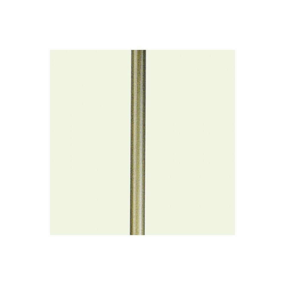 Livex Lighting 5611-01 Accessories Light Rod Extension Stems, Antique Brass