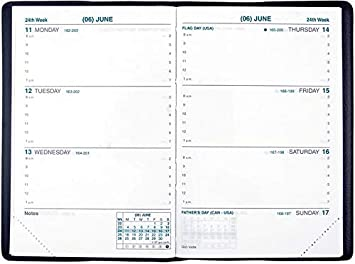 Quo Vadis Refill for Sapa X Planner